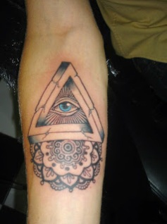 Resultado de imagen para psicomagia tatuajes