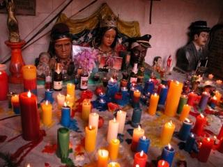 Resultado de imagen para santeria yoruba
