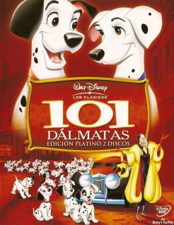 Resultado de imagen para 101 dalmatas