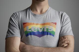 Resultado de imagen para levis agenda gay