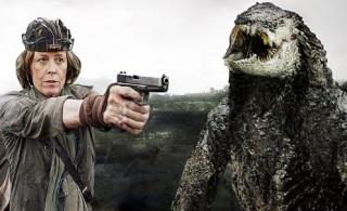 Resultado de imagen para rakka reptilianos