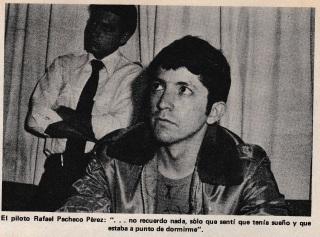 Resultado de imagen para Rafael Pacheco Pérez