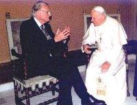 Resultado de imagen de billy graham ecumenismo