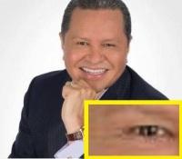Resultado de imagen de guillermo maldonado ojos reptilianos