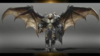 Resultado de imagen para draconiano con alas